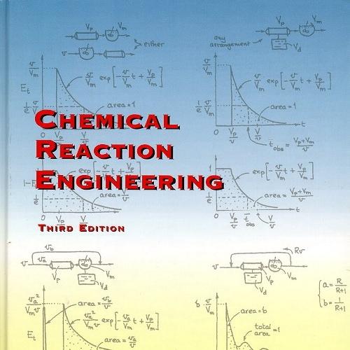 1791042 - دانلود حل تمرین کتاب طراحی راکتورهای شیمیایی لون اشپیل